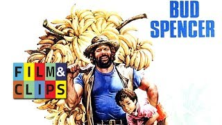 Banana Joe - Bud Spencer - Full Movie by Film&Clips