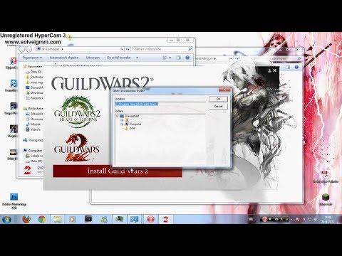 Guild wars 2 download connection failed ( based on AVG antivi