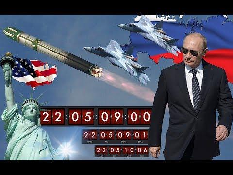 """США напуганы смертоносным оружием России нового поколения.Почему это ставит """"крест"""" на доктрине США"""