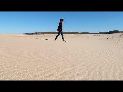 Der schönste Strand in Portugal・Vlog #113・Praia da Bordeira・Algarve