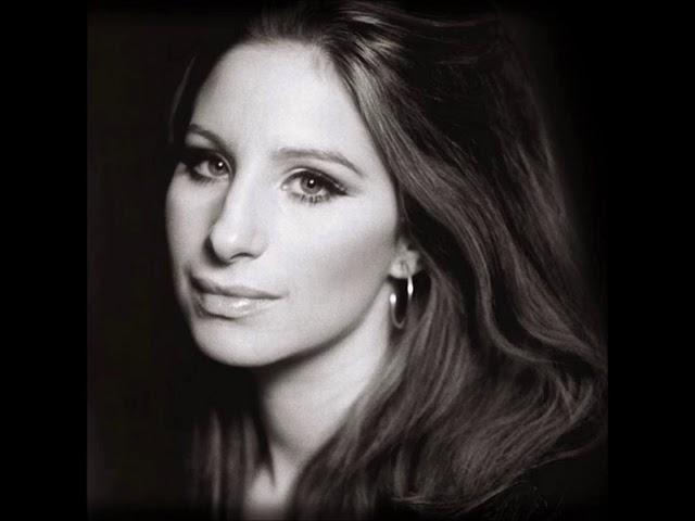 Barbra Streisand - All Is Fair In Love