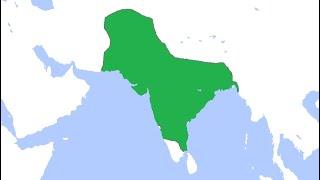Aurangzeb - Aurangzeb Alamgir -The Greatest Strongest & Invincible Mughal Emperor 1658-1707
