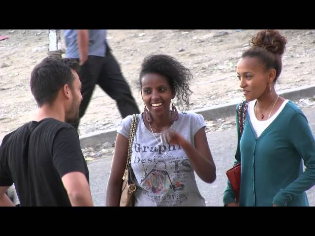 Ethiopia Eskista Challenge