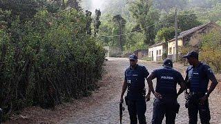 Yeşil Burun Adaları'nda silahlı saldırı: 11 ölü