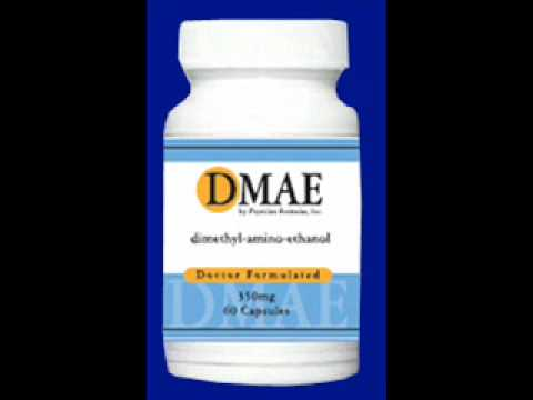 DMAE is effective for mental enhancement, alertness, improved cognitive abilities, and more.
