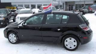 2009 Saturn Astra XE - 13-5149A