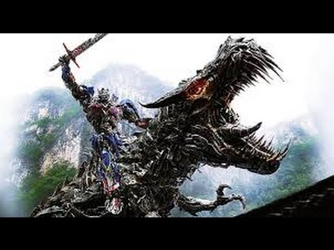 Watch Transformers: Age of Extinction (2014) Online Full Movie