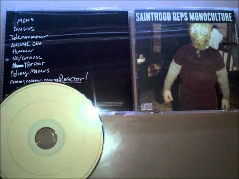 Sainthood Reps - Widow