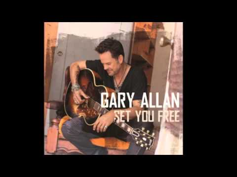 Gary Allan - You Without Me