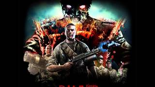 Damned (Dubstep Remix) - Call of Duty Zombies