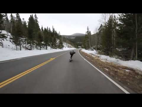 Seismic Skate Presents: Grizzly Conditions