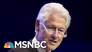 Mika: Here's Why Bill Clinton Needs To Apologize For Being A Harasser | Morning Joe | MSNBC