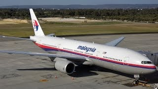 Malaysia Airlines MH370 B777-200ER Loses Contact With Air Traffic Control