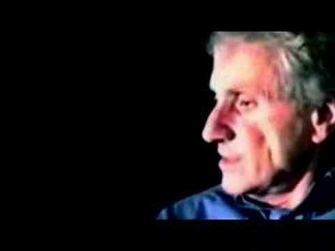 Iannis Xenakis Interview (1 of 3) Music Videos