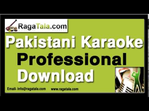 Ishq sacha hai to phir - Pakistani Karaoke Track
