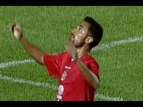 Gol de Tchô, Boa Esporte 2 x 1 Juventude – [2ª Semifinal Série C 2016]