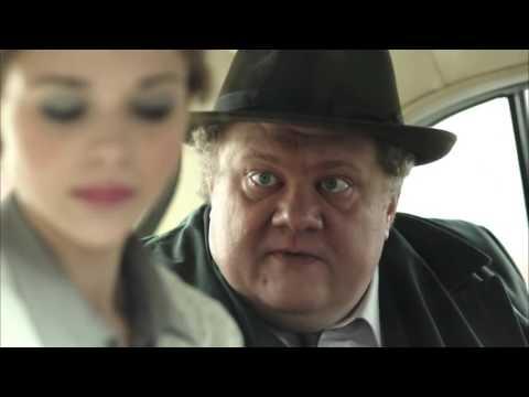 Паук 3 4 серия 2015 8 серийный криминальный сериал   HD1080