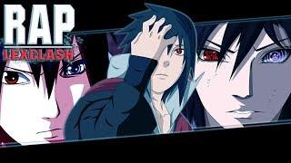 Rap do Sasuke (Remake) | LexClash