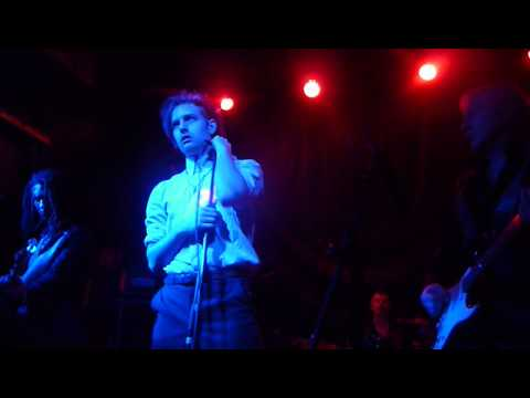 Gang of Four | Live @ Covo 2013 Pt.1