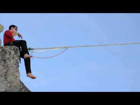  Highline Fiamma by Slackline-Tools 