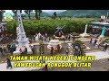 Taman Wisata Negeri Dongeng Kawedusan Ponggok Blitar