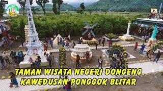 Download Lagu Taman Wisata Negeri Dongeng Kawedusan Ponggok Blitar Gratis STAFABAND