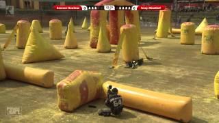 Deutsche Paintball Liga - 2. Bundesliga 2015 - Spieltag 1
