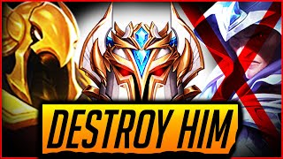 LEARN MID | TOP 20 EU | TALON OTP  DESTROYED [9.10]