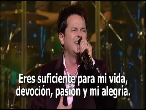 Danilo Montero - Eres Suficiente