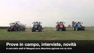 Macchine agricole Video Trailer Macgest.com 30