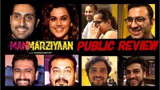 Manmarziyan | Public Review