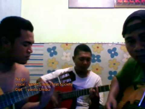 Lagu Daerah Manggarai Naige Acoustick Version (yanto And Society) video