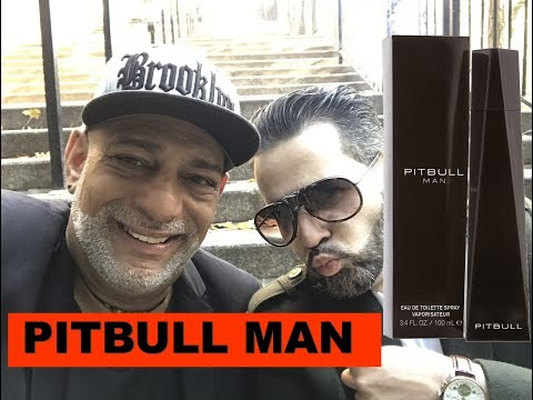Pitbull Man REVIEW with Cubaknow & Special Guests + GIVEAWAY (CLOSED)