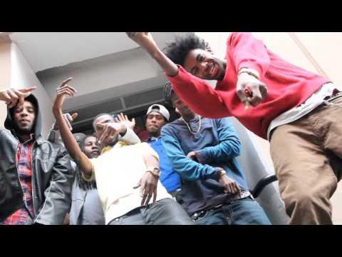 Radio Base & Lil Jeff _ hang with me Remix [Music Video]