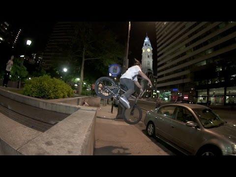 BMX Street - Mutiny in Philadelphia
