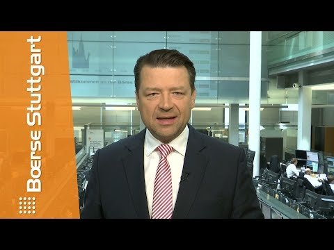 EZB-Entscheid: Schwächerer Euro beflügelt DAX | Börse Stuttgart | Aktien