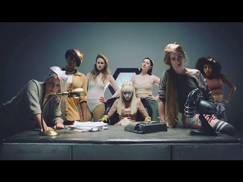 The Balconies MONEY MONEY pop music videos 2016