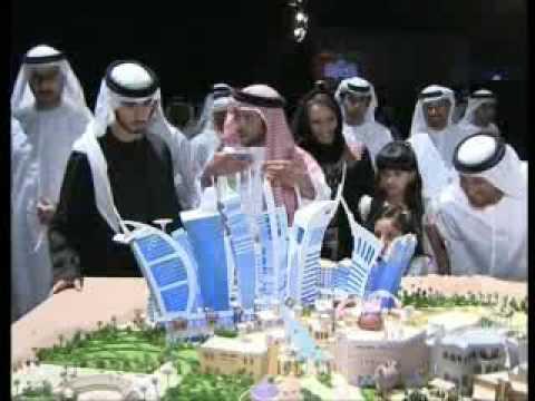 Sheikh Majid Bin Mohammed attends Freej Folklore 2 90 MB