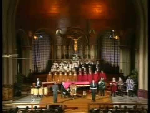 Sanctus - Misa Criolla 4 - Jose Carreras
