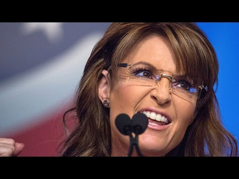 Why Sarah Palin Makes No Sense