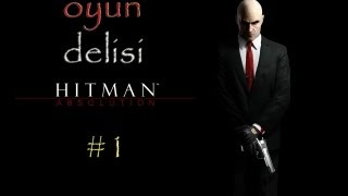 Hitman Absolution - Türkçe Walkthroug