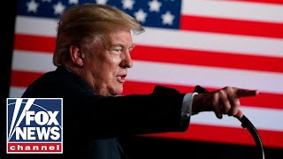 Trump to kick off 2020 re-election campaign in Orlando