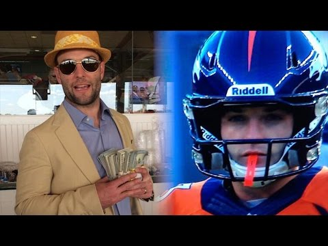 Wes Welker Suspension