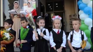 """""""مستقبلنا"""" أول مدرسة إسلامية في أوكرانيا"""