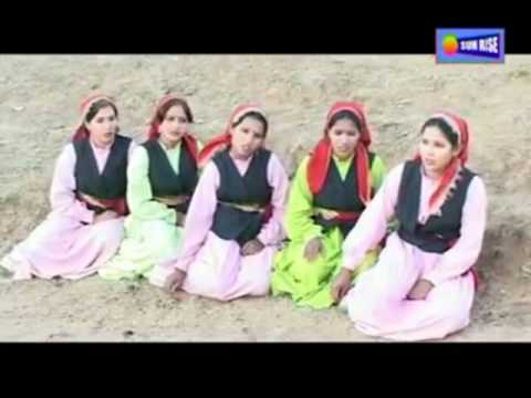Jikare Dhoe Ti Se Himachali Pahari Nati(video) By Dabe Ram Kulvi.mp4 video