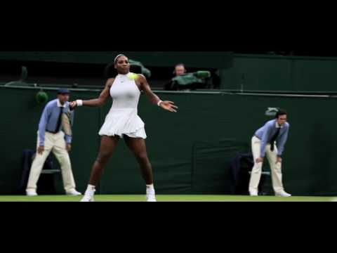 Serena Williams vs Angelique Kerber: Ladies' Final day at Wimbledon