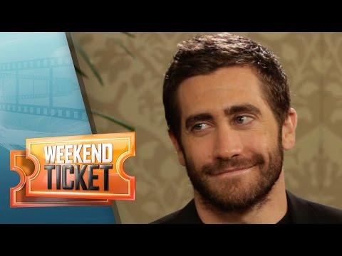 Nightcrawler, Before I Go to Sleep - Guest: Jake Gyllenhaal | Weekend Ticket | FandangoMovies