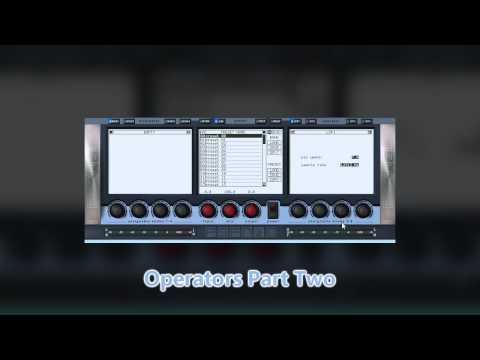 PSP_N2O Operators Part 2