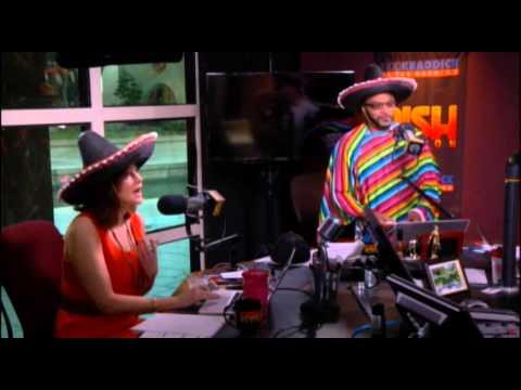 Tipsy Citizenship Test - The Kidd Kraddick Morning Show