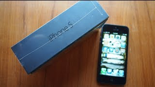 iPhone 5 - Should You Upgrade?